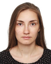 Margarita Gavriolova