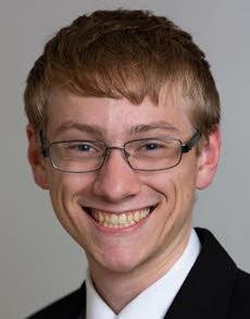 Zach Huber