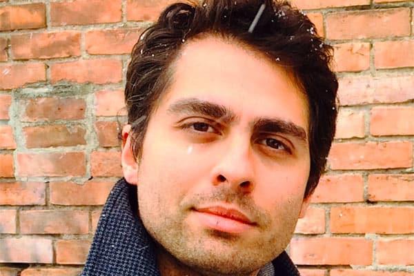 Mohammad Hamidian