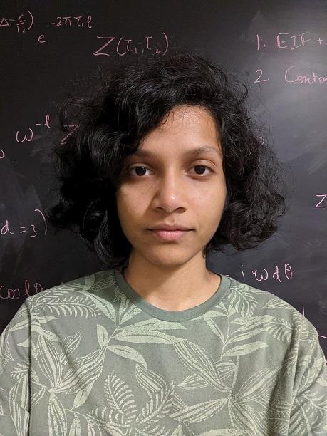 Namitha Suresh